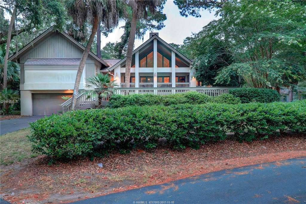 2 Woodbine ROAD, Hilton Head Island, SC 29928