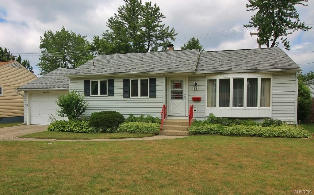 84 Coronation Drive, Amherst, NY 14226