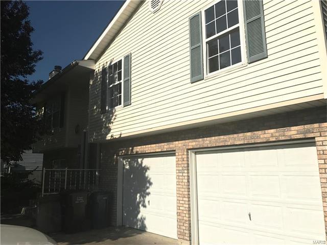 1501 Bridlespur Drive, Wentzville, MO 63385