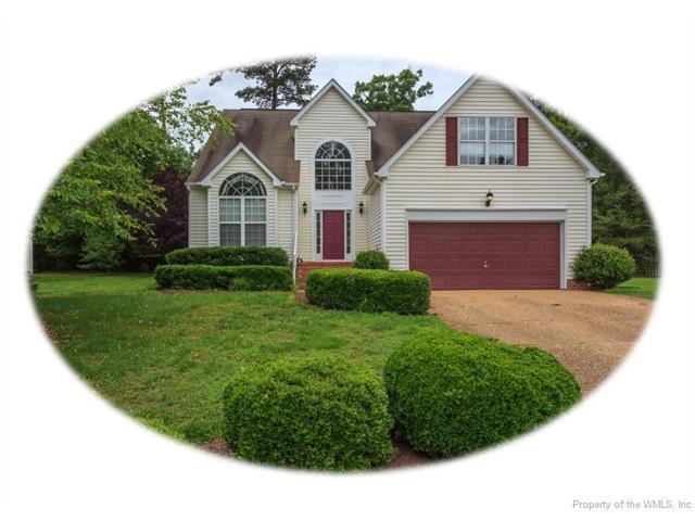 3012 Mossy Creek Drive, Williamsburg, VA 23185