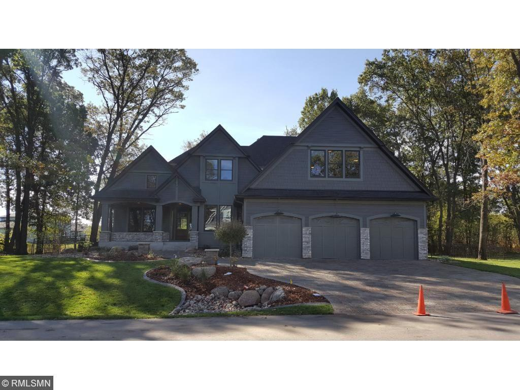 9 Maycomb Lane, North Oaks, MN 55127