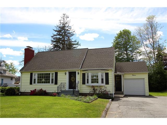 12 Sentinel Hill Rd, Derby, CT 06418