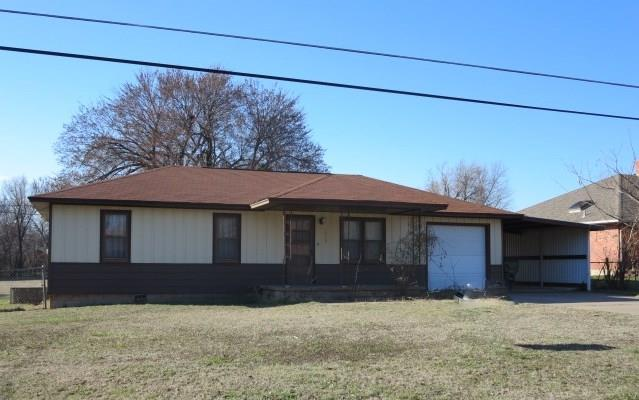 5812 SE 5th, Midwest City, OK 73110