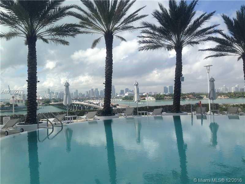 450 Alton Rd 1406, Miami Beach, FL 33139