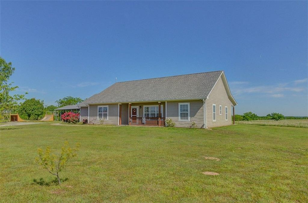 20269 140th Street, Purcell, OK 73057