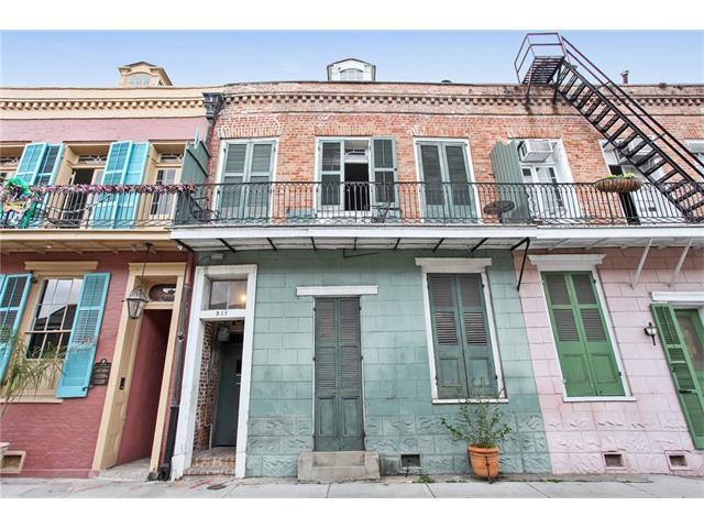 935 BURGUNDY Street 5, New Orleans, LA 70116