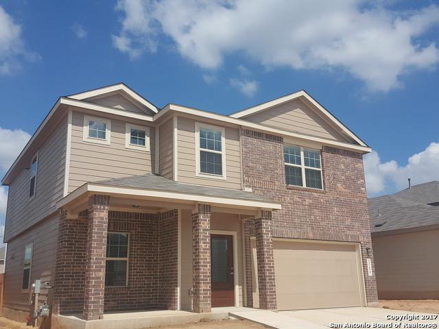 11627 Plover Place, San Antonio, TX 78221