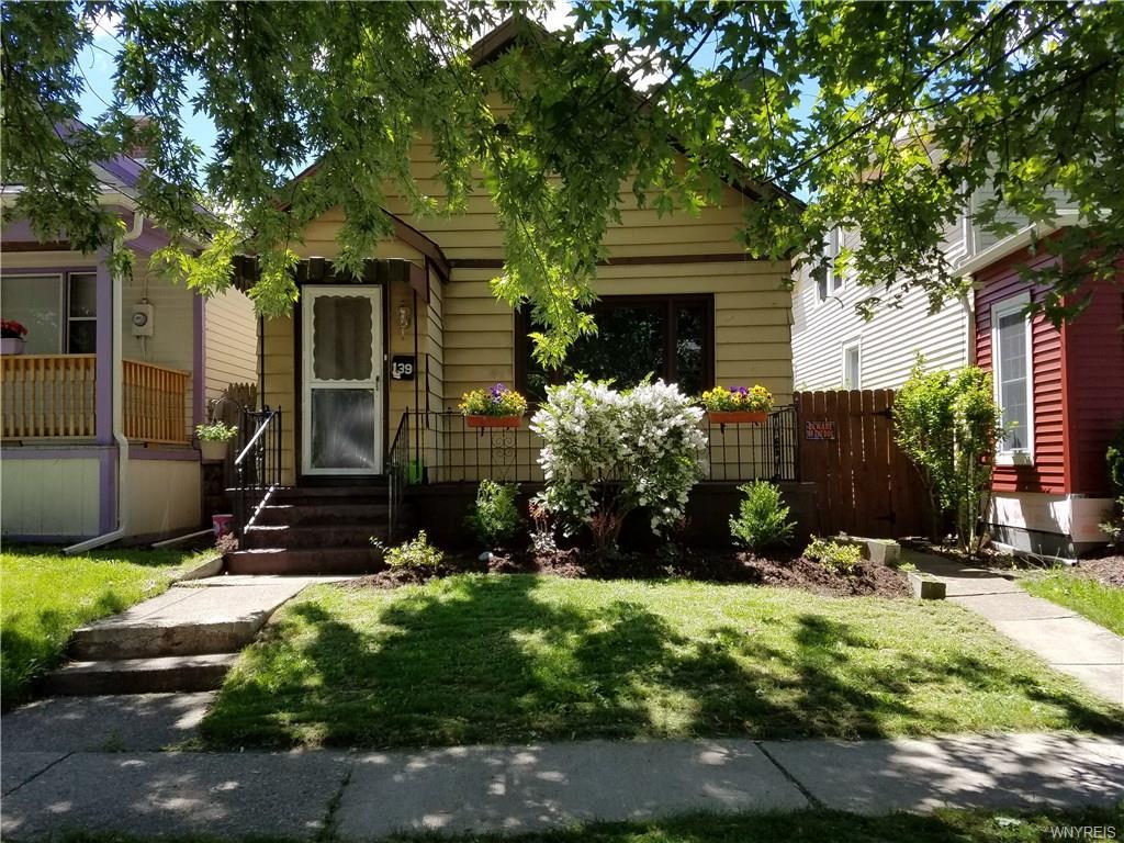 139 Bird Avenue, Buffalo, NY 14213