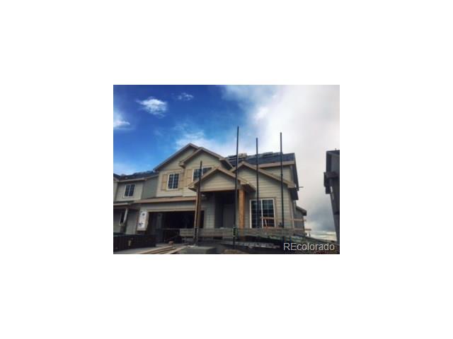 6632 S Muscadine Court, Aurora, CO 80016