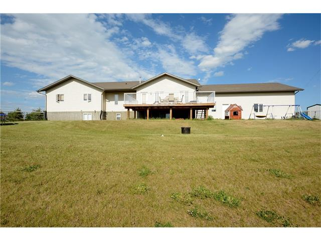 283208 RGE RD 284, Rural Rocky View County, AB T0M 0S0