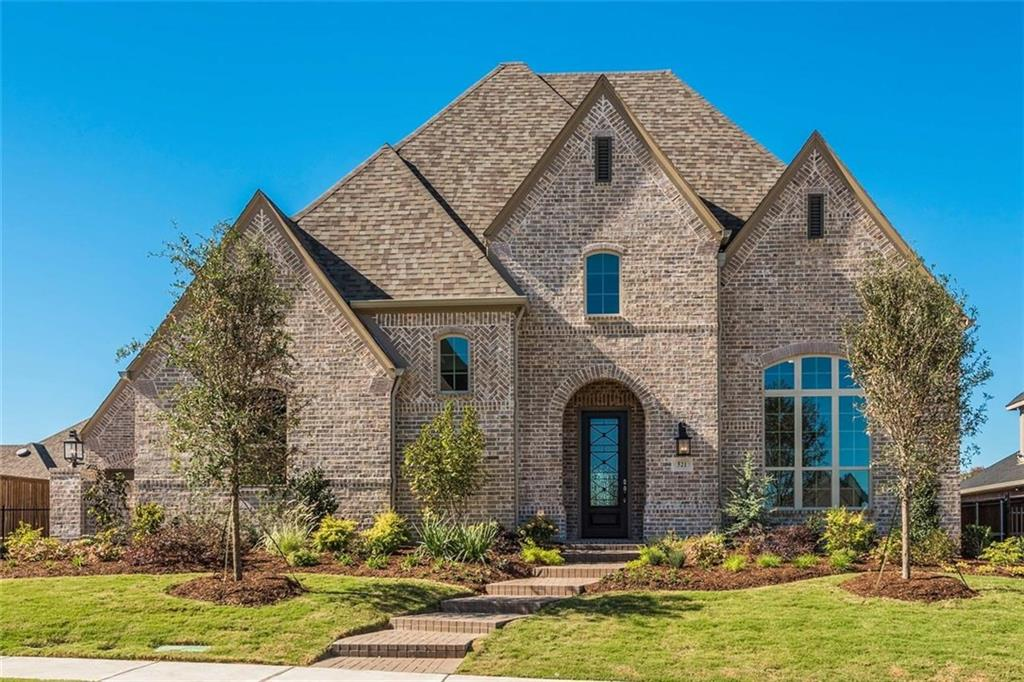 521 Glen Canyon, Prosper, TX 75078
