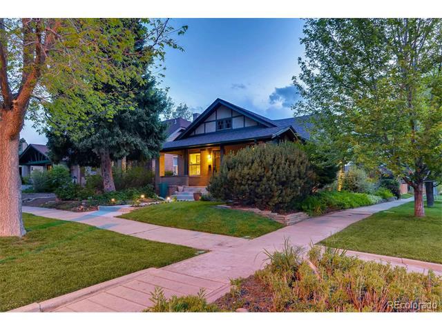 2657 N Josephine Street, Denver, CO 80205