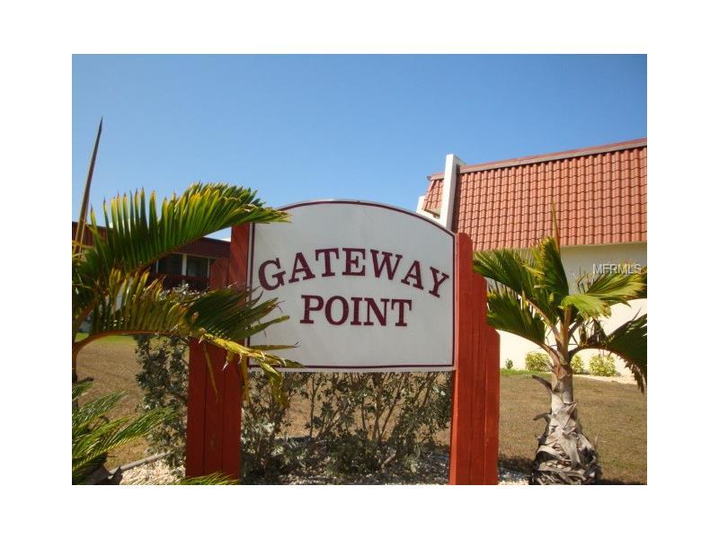 311 GARVIN STREET 203A, PUNTA GORDA, FL 33950