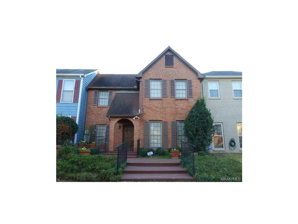 3142 MALONE Drive, Montgomery, AL 36106