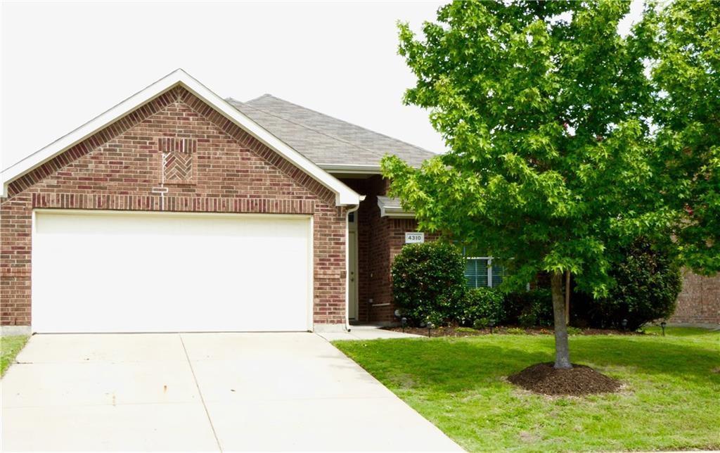 4310 Oak Bluff Road, Melissa, TX 75454