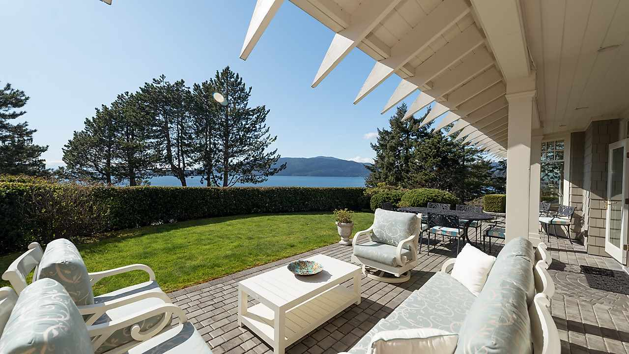 5330 SEASIDE PLACE, West Vancouver, BC V7W 3E2