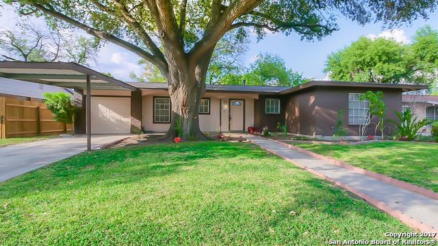 4519 WAIKIKI DR, San Antonio, TX 78218