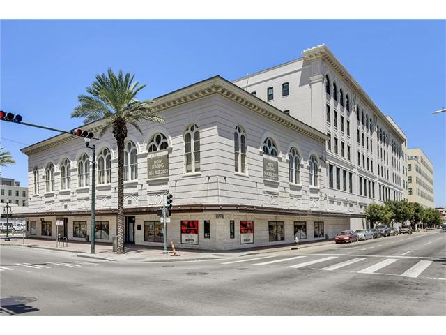 1201 CANAL Street 262, New Orleans, LA 70112