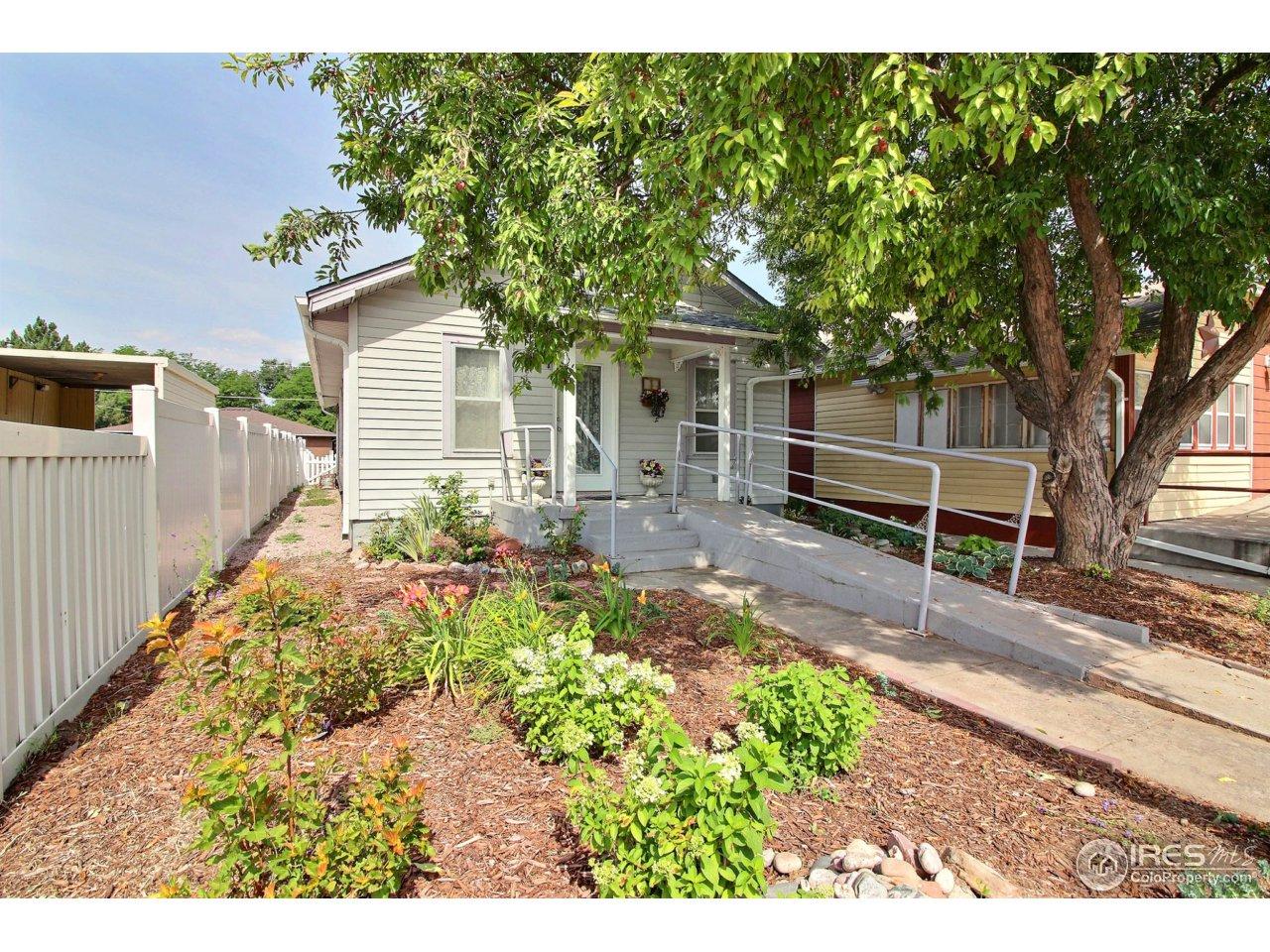 218 Oak Ave, Eaton, CO 80615