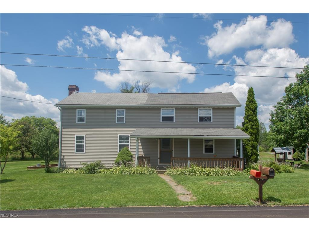 7786 S Pricetown Rd, Berlin Center, OH 44401
