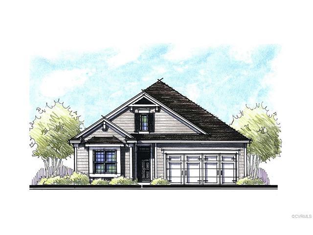 3448 Archer Springs Terrace, Richmond, VA 23235