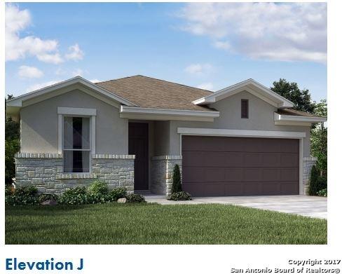 8311 Oak Harvest Drive, San Antonio, TX 78254