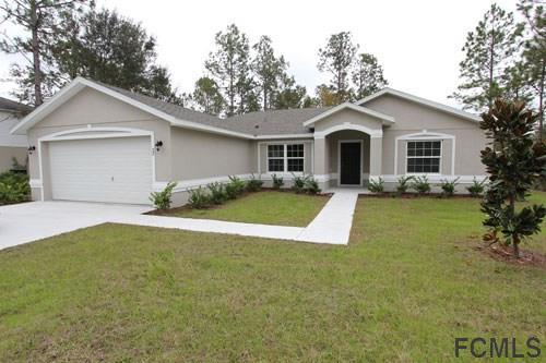 22 Pinto Lane, Palm Coast, FL 32164