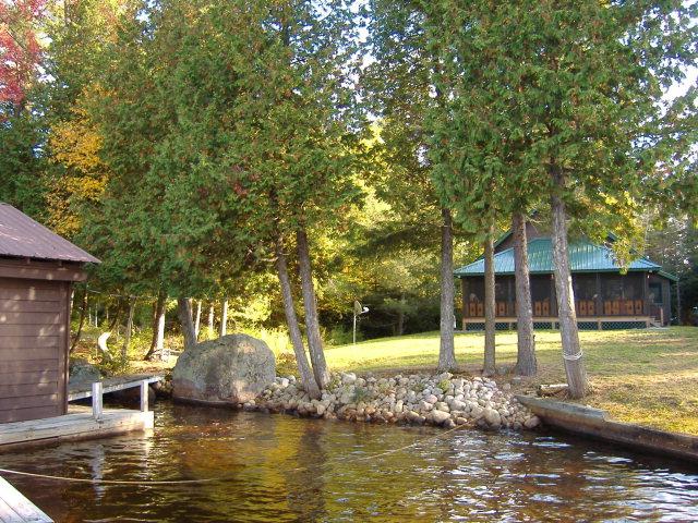 261 Poplar Point Road, Raquette Lake, NY 13436