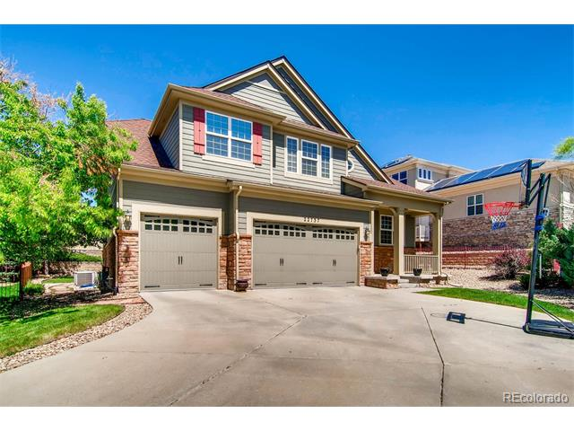 22737 E Calhoun Place, Aurora, CO 80016
