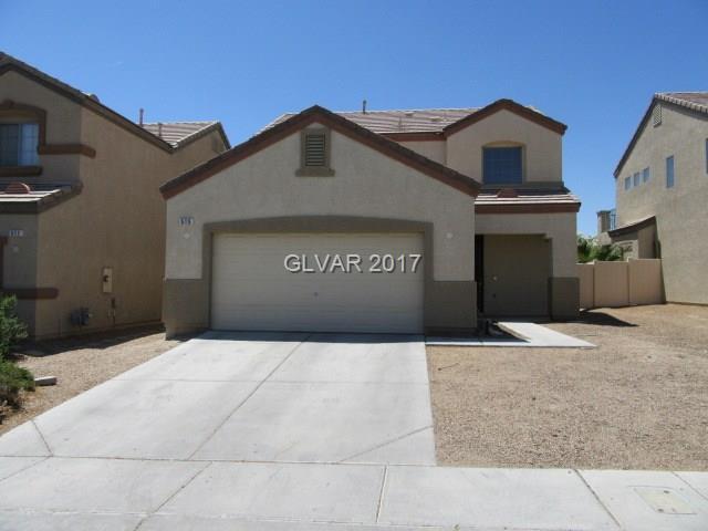 515 CLAXTON Avenue, Las Vegas, NV 89084