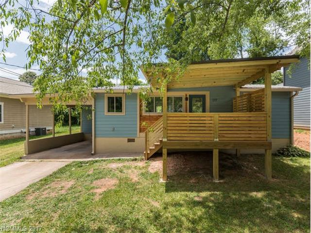 177 Wellington Street, Asheville, NC 28806