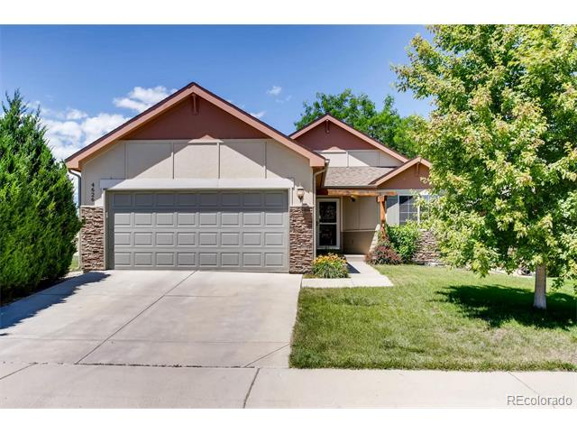4626 Brenton Drive, Fort Collins, CO 80524