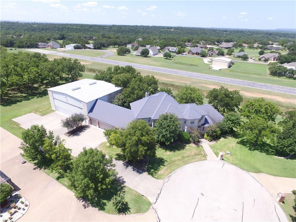 5307 Glide Slope Court, Granbury, TX 76049