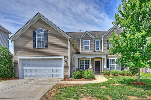 10229 Kelso Court, Charlotte, NC 28278