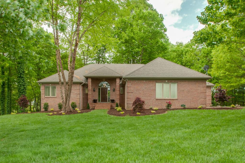 3579 Forest Park Rd, Pleasant View, TN 37146