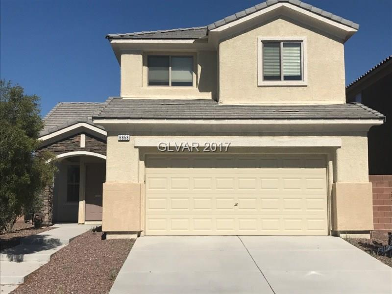 6858 INCA JAY Street, North Las Vegas, NV 89084