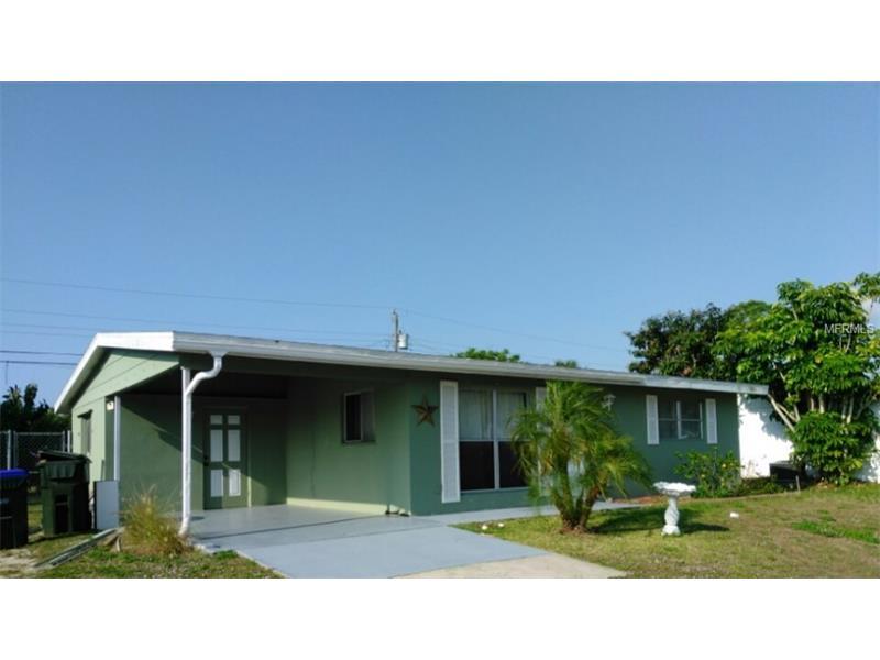 8069 COCO SOLO AVENUE, NORTH PORT, FL 34287