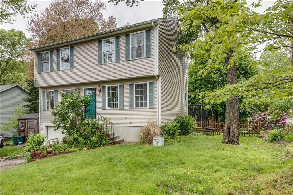 35 Betony RD, Narragansett, RI 02874