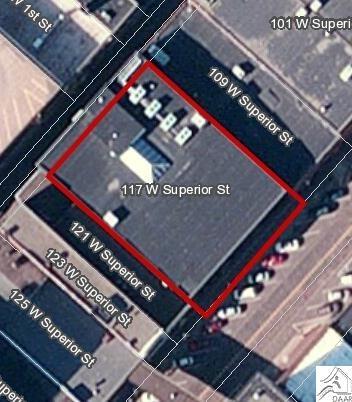 117 W Superior St, Duluth, MN 55802
