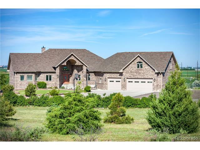 5 Toms Trail, Brush, CO 80723
