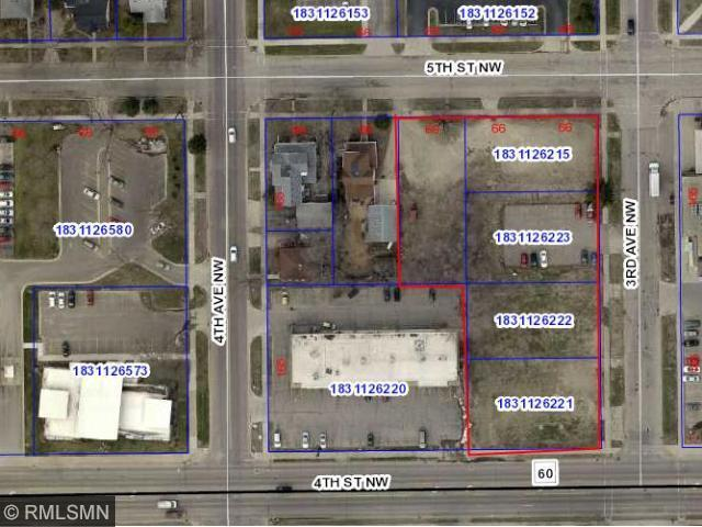 300 NW 4th Street, Faribault, MN 55021