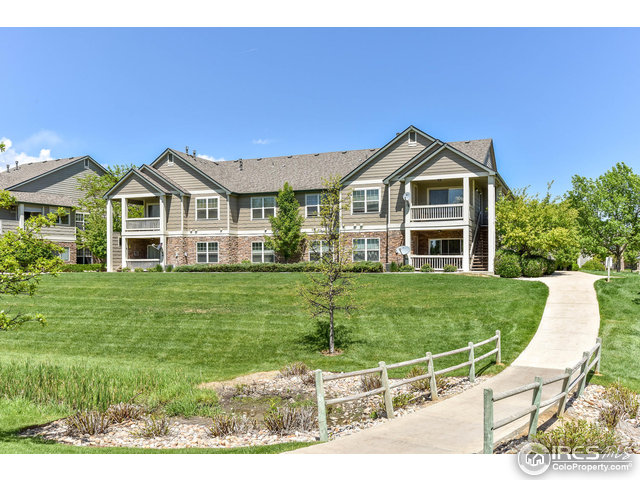 5225 White Willow Dr M220, Fort Collins, CO 80528