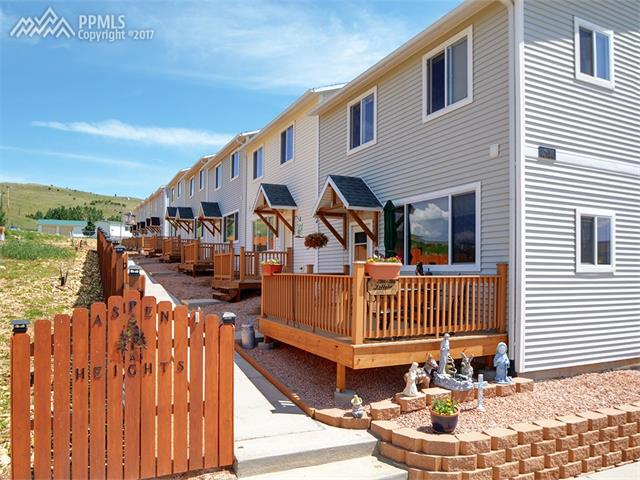 424 W Golden Avenue C, Cripple Creek, CO 80813