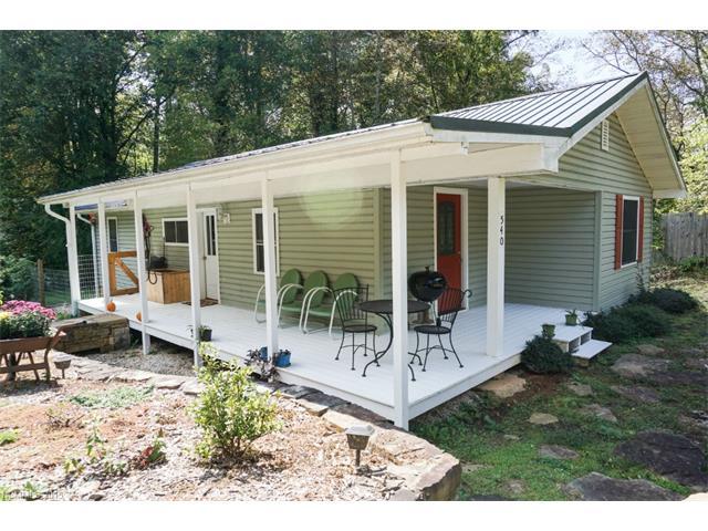 540 Island Ford Road, Brevard, NC 28712