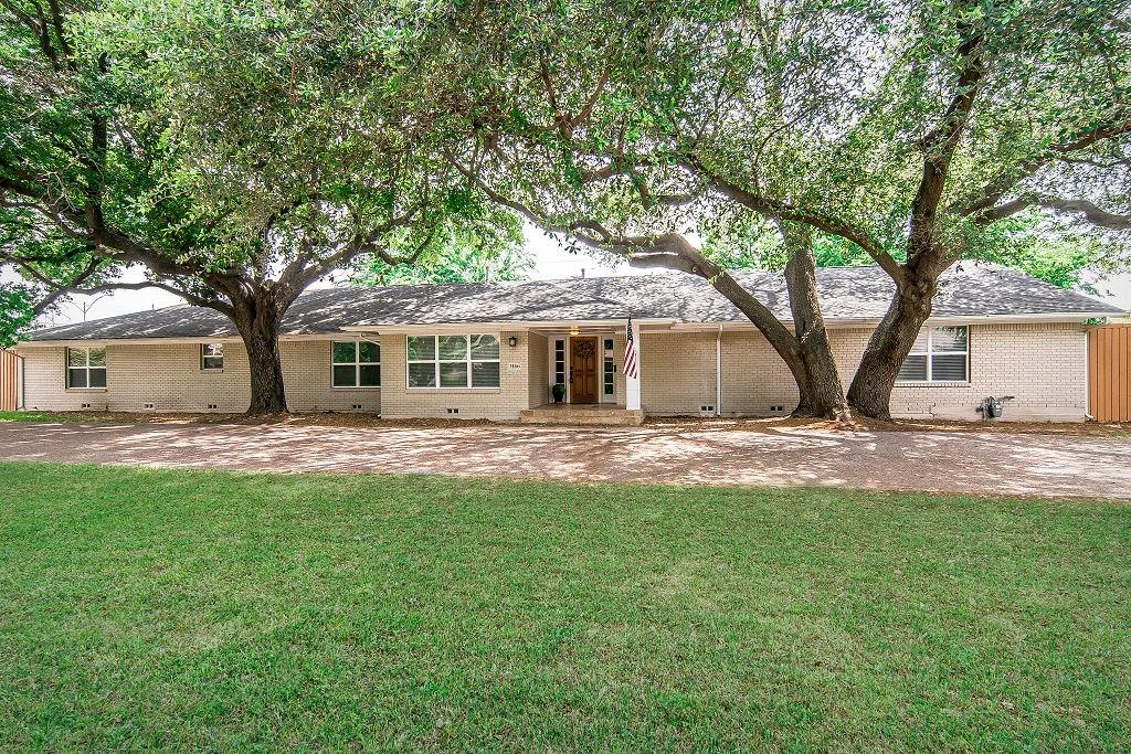 5166 Meadow Crest Drive, Dallas, TX 75229