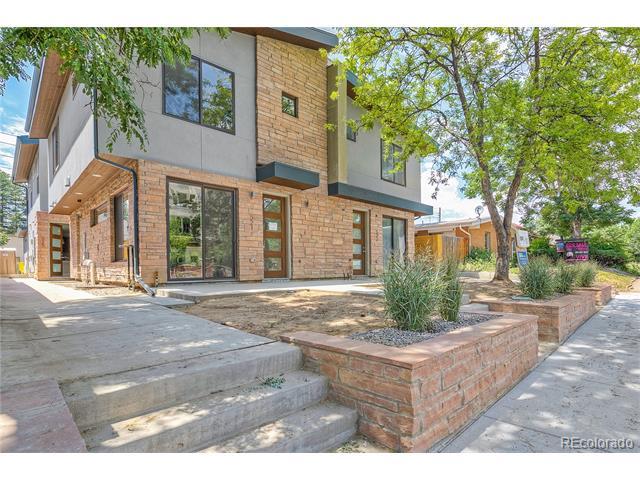 523 Josephine Street, Denver, CO 80206