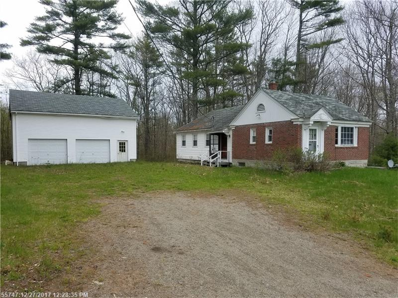 16 Lazy Acres LN , Nobleboro, ME 04555