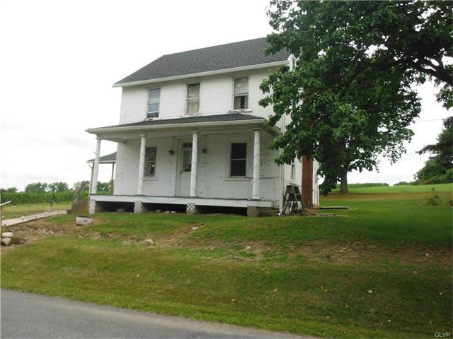 1617 Mack Road, Plainfield Twp, PA 18072