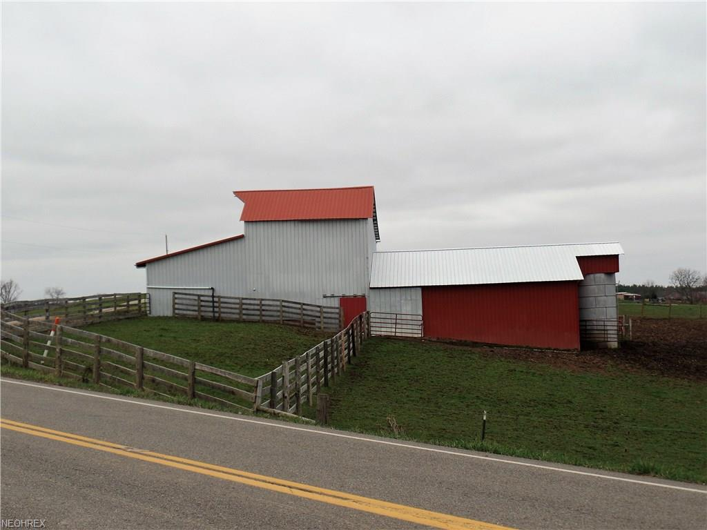 State Route 377, Chesterhill, OH 43728