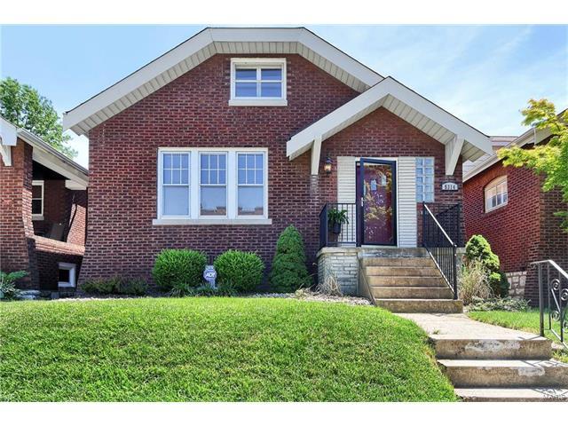 5314 Devonshire, St Louis, MO 63109